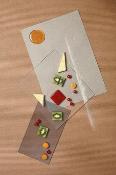 Classic Bauhaus Designs, Reimagined In Food | Co.Design | business + design