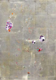 michael burges Art Paris Art Fair 2016