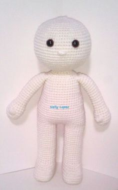 a blog about patterns for making crocheted doll, doll clothing and accessories, and other yarn related craft.