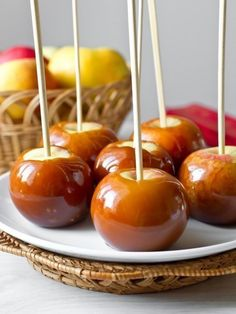 Candy apple | Recipe