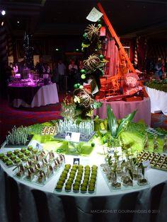 Relais Desserts 30th Anniversary, Nice, France #chocolate #pastry #gastronomy #macaronsetgourmandises #spillodesign