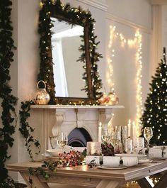 Is there something as too much christmas lights? 😂 Als je het mij vraagt niet! Deze foto is trouwens van het Noorse @juleglede, echt een aanrader om te volgen als je van sfeervolle kerstfoto's houdt! 🎅