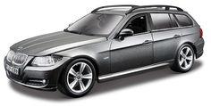 22116MGY - Bburago BMW 3 Series Touring