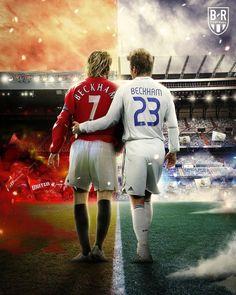 One Love Manchester United, Manchester United Wallpaper, David Beckham Wallpaper, David Beckham Football, Joker Hd Wallpaper, Barcelona Players, Soccer Pictures, Don Juan, Soccer Stars