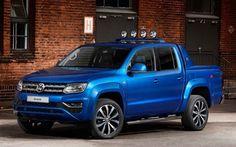 2018 VW Amarok - http://www.carmodels2017.com/2016/09/03/2018-vw-amarok/