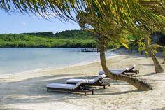 Nonsuch Bay, Antigua