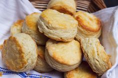 How to Make Super Flaky Buttermilk Biscuits | Serious Eats