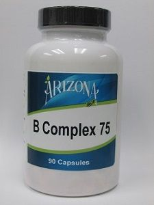 B Complex 75 - 90 Capsules  A blend of all the essential #BVitamins. Vitamin B1 is a co-enzyme that helps the body convert carbohydrates into energy (glucose).  #Vitamin #Vitamins #Complete #Minerals #Enzymes #AminoAcids #arizonabrandnutrionals #azbeepollen #arizbrands #supplements #health #nutrition #healthbenefits #beepollen #beepollens #beehealthy #pollen #propolis #royaljelly #arizona #satisfactionguarantee