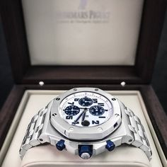 "5,373 Likes, 67 Comments - Luxury Watches (@crmjewelers) on Instagram: ""Coming Out Strong 💪 AP Royal Oak Offshore 🌍 $16,500 Int'l Shipping. Visit us Today 👋"""