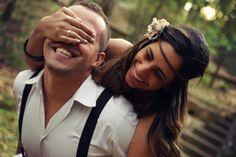 casal, parque, couple, forest, love.