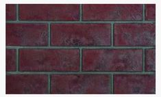 Old Town Red Decorative Brick Panels for Oakville 3 Series Insert. For Oakville™ Series Insert. Old Town Red. Color: Old Town Red. For Use With: Oakville 3 Series Gas Inserts. Marble Fireplaces, Gas Fireplace, Gas Insert, Brick Paneling, Fireplace Accessories, Napoleon, Old Town, Tile Floor, Hardwood Floors