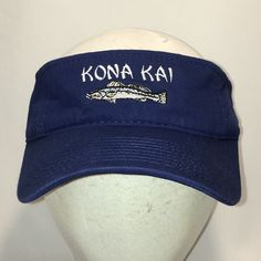 Fishing Hats - Check out this Kona Kai Visor. This is just one the Fishing Hats available in our store. Get your Fishing Hats Today & Save! Kona Kai, Fishing Hats, Visor Hats, Cyber, Mall, Baseball Hats, Group, Store, Board