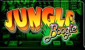 Step back into the cool sounds of the 70's with our tropical funk themed online casino slots game, Jungle Boogie. Welcome to the jungle! Boogie down with all the wild animals and win some cash at Supercasino.com/games