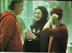 Behind the Scenes from the 2004 film The Phantom of the Opera
