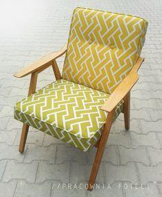 Pracownia Foteli