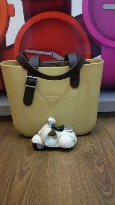 obag milano O Bag, Clock, Women's Fashion, Handbags, My Style, Outfits, Italy, Bag, Watch