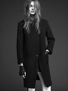 super-structured coat