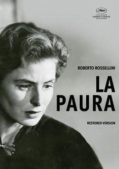. non credo più all´amore (la paura) (rossellini, 1954)