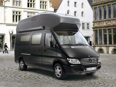 Westfalia James Cook Limited Edition (Br.903) '2005