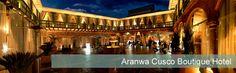 Aranwa Hotel