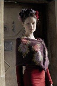 Knitting and Crochet Magazine 54 by Rowan