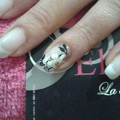 Micropittura unghie by ElleErre Nails