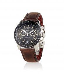 Brown Barbican Watch