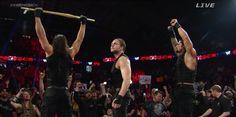 CM Punk & AJ Lee Attend Chicago Blackhawks vs. LA Kings Game, What Happen After WWE Payback Went Off The Air - http://www.wrestlesite.com/wwe/cm-punk-aj-lee-attend-chicago-blackhawks-vs-la-kings-game-happen-wwe-payback-went-air/