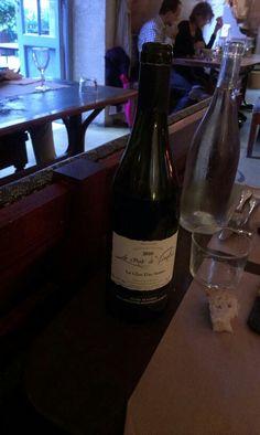 Le mas de Vinobre, Le Clos des Serres, Cotes de Ardeche 2010 (Syrah/Grenache)