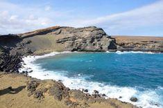 Hawai - Kam se vydat - cestování, dovolená a ubytování. Foto z cest