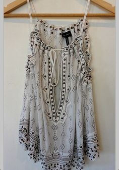 shirt blouse clothes white bohemian