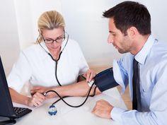 7 překvapujících příčin vysokého krevního tlaku