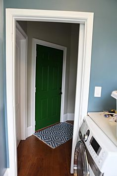 Dude I Built a Door - Bower Power Building A Door, Doors, The Originals, Storage, Furniture, Home Decor, Purse Storage, Decoration Home, Room Decor
