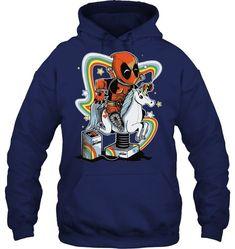 16 Best Ideas For T-shirt Ideas Logo Design Deadpool T Shirt, Deadpool Unicorn, Airbrush T Shirts, Shirt Packaging, Unicorn Hoodie, T Shirt Painting, White Shirts Women, T Shirt Diy, Shirt Men