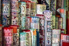 Beautiful Bohemian rugs