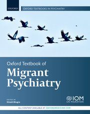 Amias, D et al (2020) 'Transforming identities: Meeting the needs of refugee and asylum-seeking children in a child and adolescent mental health service in the NHS'. Child Psychotherapy, National Health Service, Mental Health Services, Medical Science, Psychiatry, Asylum, Adolescence, Textbook, Clinic