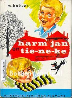 Harm Jan en Tie-ne-ke
