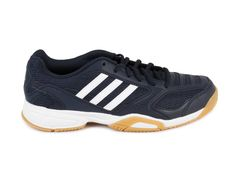 Adidas Opticourt Ligra / tmavě modrá