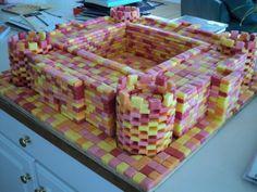 food stadium - http://johnrieber.com/2014/01/21/the-super-bowl-of-food-stadiums-seattle-super-bowl-snack-recipes-super-bowl-snacks/