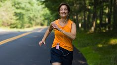 Running lifespan: Just 5 to 10 minutes a day seems to bring benefits, study says.