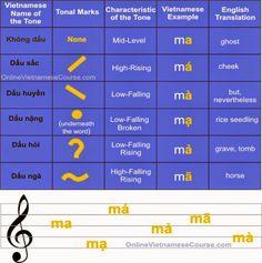 Learn Vietnamese online