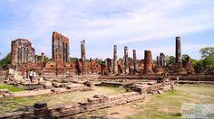 - Check more at http://www.miles-around.de/asien/thailand/ayutthaya-willkommen-in-sin-city/,  #Ayutthaya #Flutkatastrophe #Reisebericht #schwimmendeMärkte #Tempel #Thailand #WatMahathat #WatPhraSriSanphet #WatRatBurana