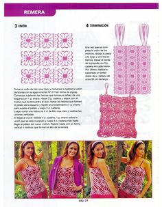 revistas de manualidades gratis Loom, Lily Pulitzer, Decoupage, Weaving, Butterfly, Knitting, Archive, Fashion, Step By Step