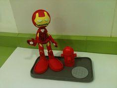 Iron Man Fofucho by anapeig.deviantart.com