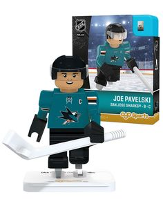 Joe Pavelski: San Jose Sharks