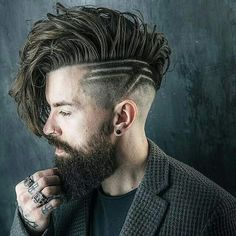 cool 25 Ultimate Long Beard Styles - Be Rough With It