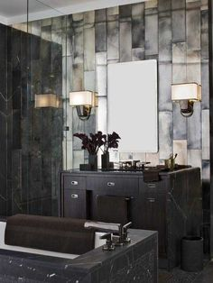Стиль арт-деко в интерьере: кухня, ванная, гостиная, спальня и мебель