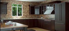 Create a Kitchen in Blender