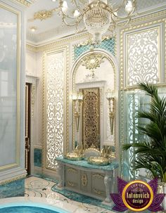 Bathroom Design In Dubai The Best Interior Photo 2