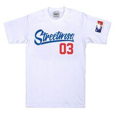 Streetwise Neon Paradise T-Shirt BLKWest Coast Streetwear